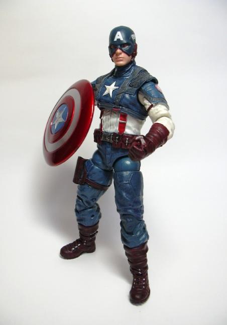 キャプテン・アメリカ 005