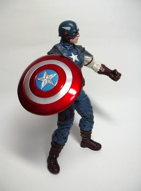 キャプテン・アメリカ 006
