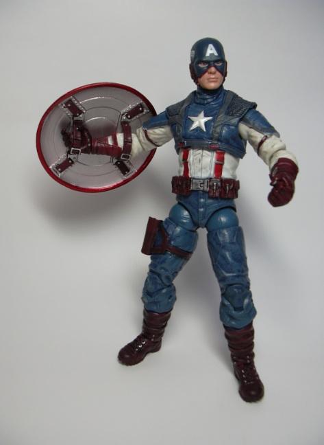 キャプテン・アメリカ 008