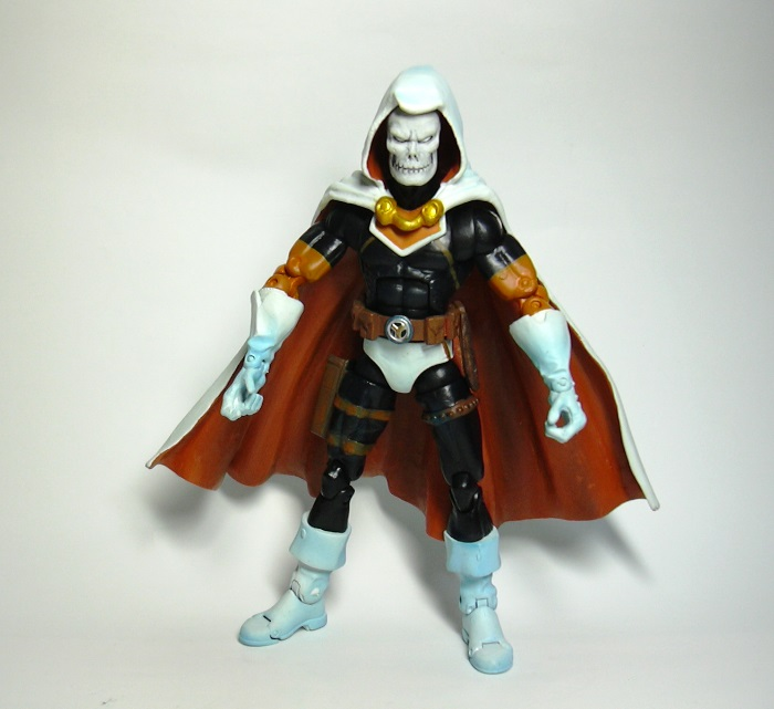 タスクマスター 006