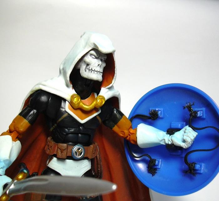 タスクマスター 016