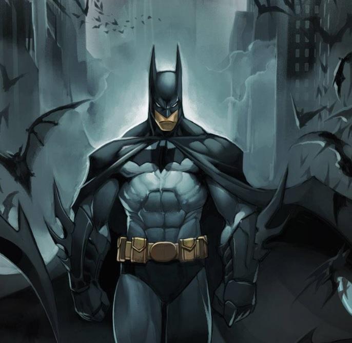 バットマン-001