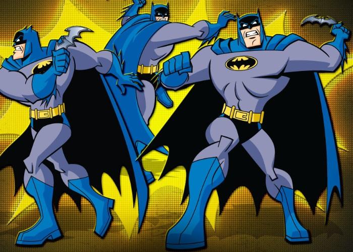 バットマン ザ・ダークナイト・リターンズ 1