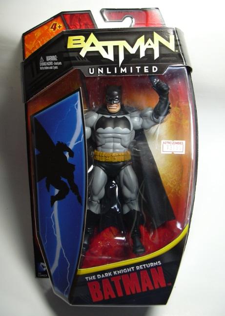 バットマン ザ・ダークナイト・リターンズ 2