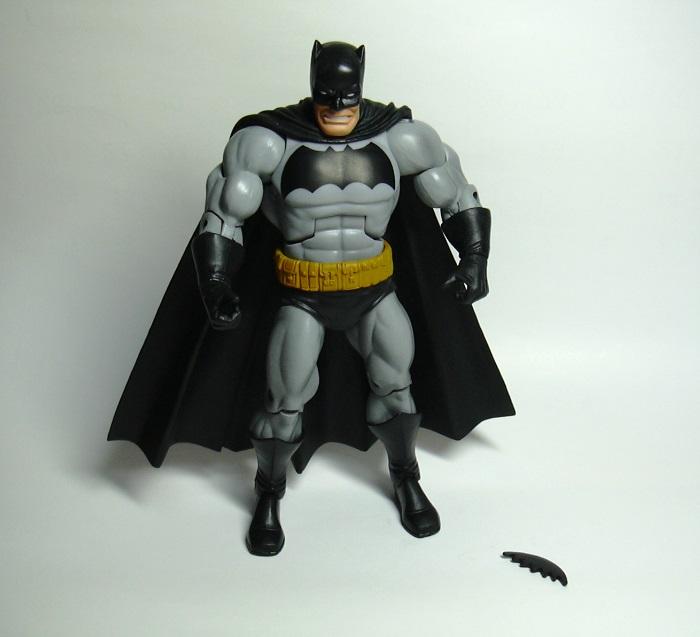 バットマン ザ・ダークナイト・リターンズ 4