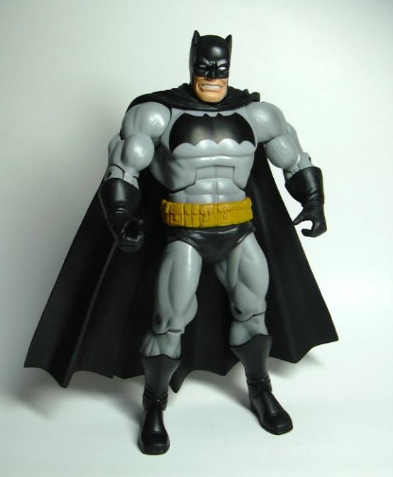 バットマン ザ・ダークナイト・リターンズ 5