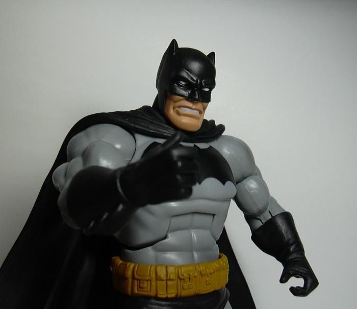バットマン ザ・ダークナイト・リターンズ 8