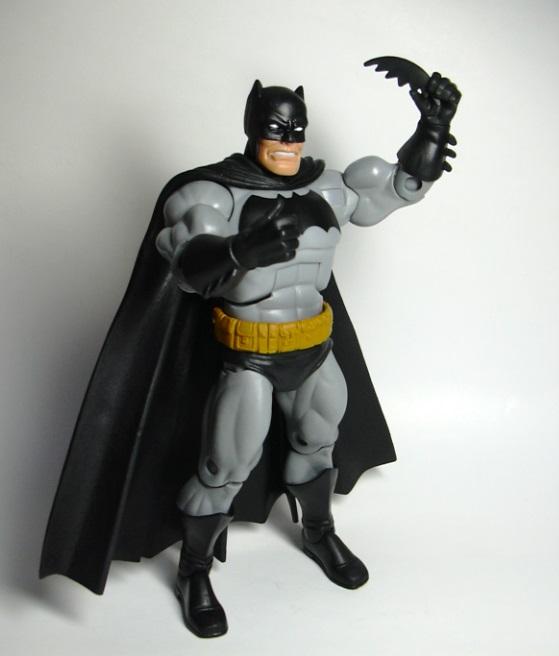バットマン ザ・ダークナイト・リターンズ 9