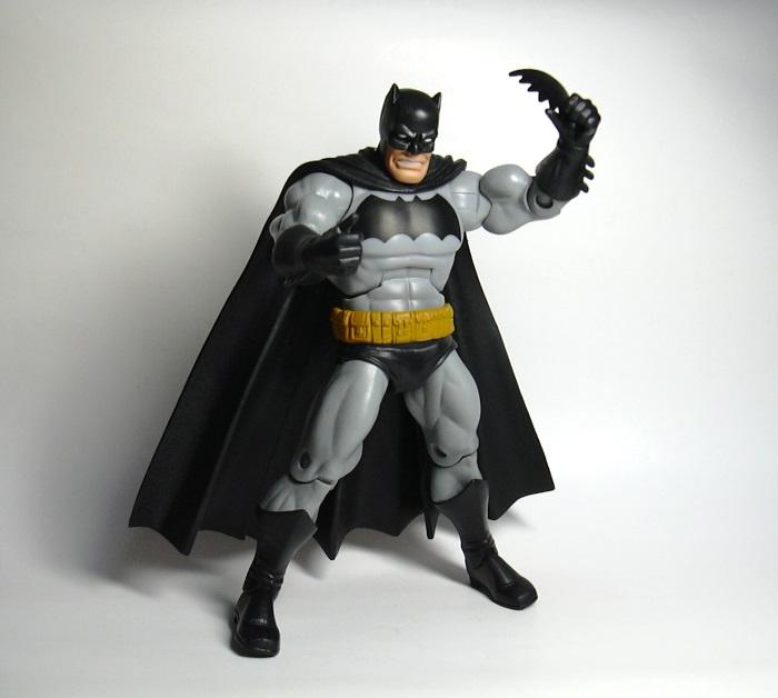 バットマン ザ・ダークナイト・リターンズ 10