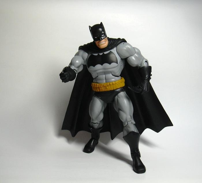 バットマン ザ・ダークナイト・リターンズ 11