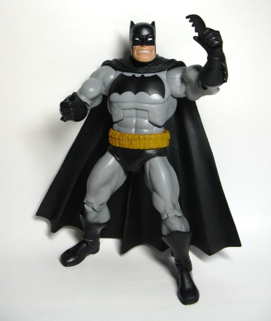 バットマン ザ・ダークナイト・リターンズ 12