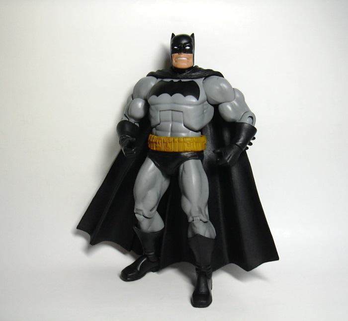 バットマン ザ・ダークナイト・リターンズ 13