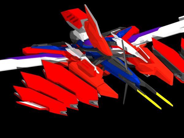 c82 t4 レーバテイン 妖精の羽装備