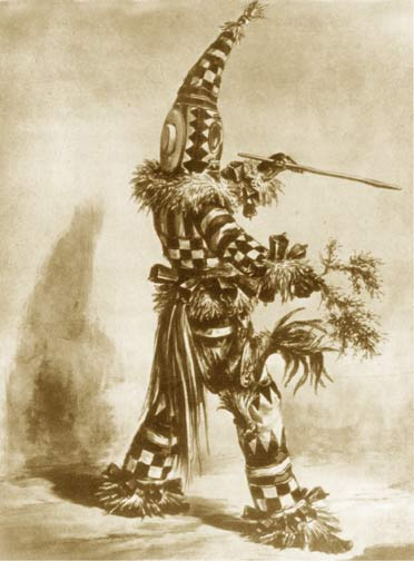 Ireme Abakua (ancient-rome.info)