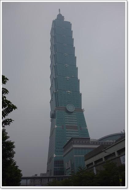 台北旅行(台北101)2013・11月16日 (5)