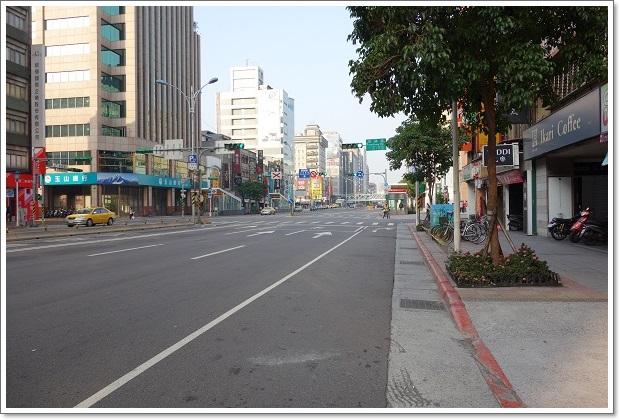 台北旅行(朝)2013・11月17日