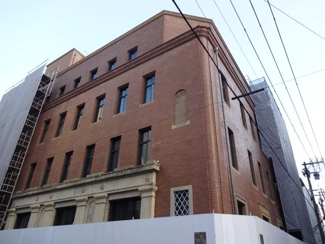 旧武田長兵衛商店本館