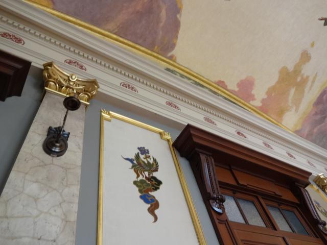 中央公会堂 特別室3