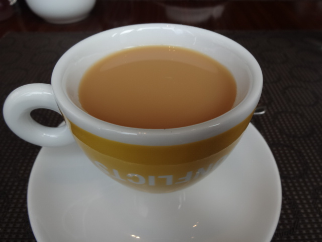 ビランチャ 紅茶