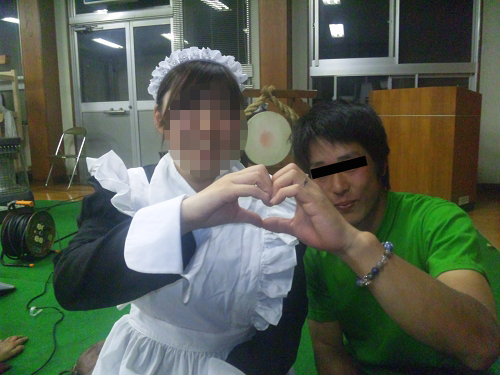 2013.親睦会