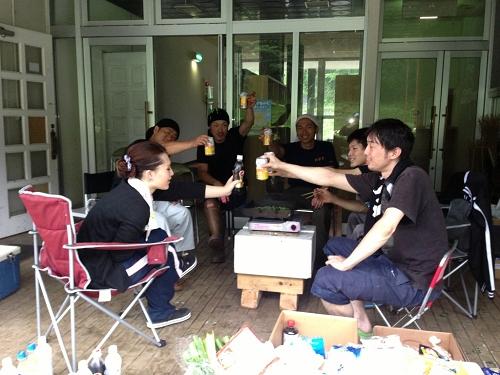 2013.飛騨高山C.C【3日目】 (12)