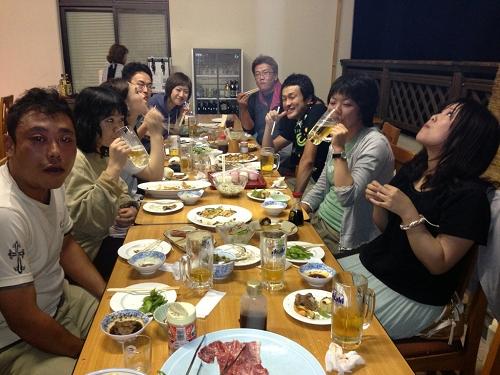 2013.9.1雪匠BBQ (14)