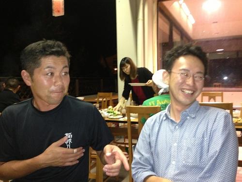 2013.9.1雪匠BBQ (9)