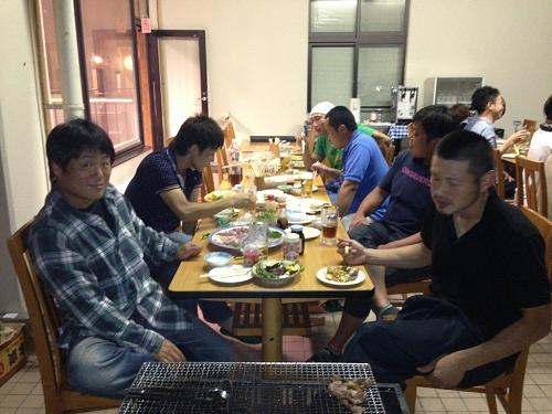 2013.9.1雪匠BBQ (11)