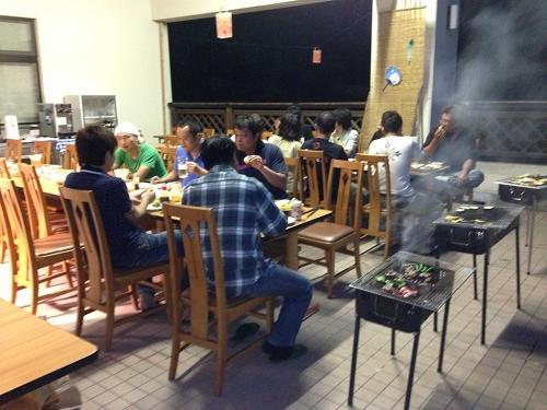 2013.9.1雪匠BBQ (6)