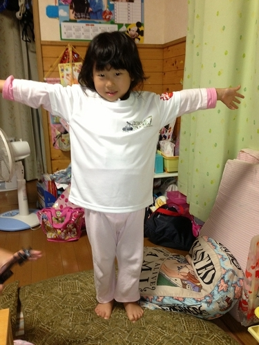 GT-7thTシャツ
