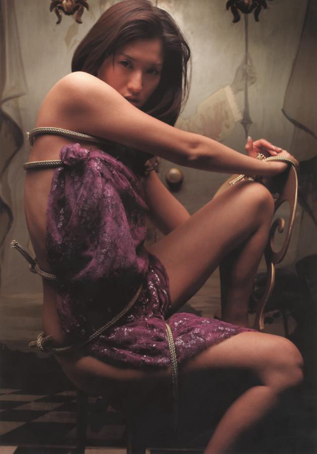 月刊 森下千里 Chisato Morishita - SPECIAL PINUPS