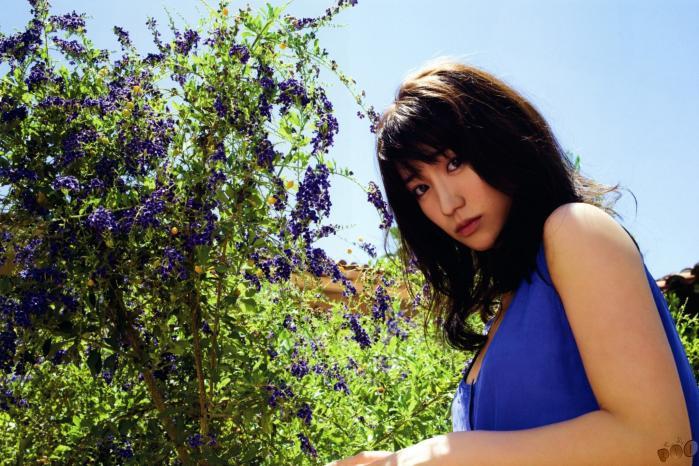 大島優子 君は、誰のもの?写真集