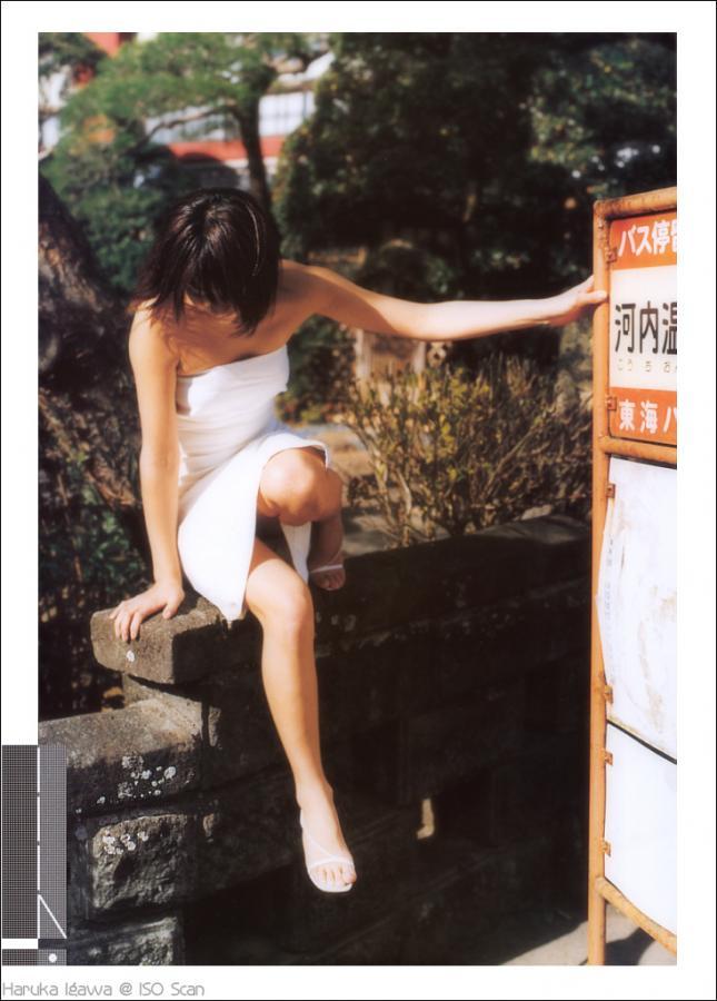 月刊井川遥