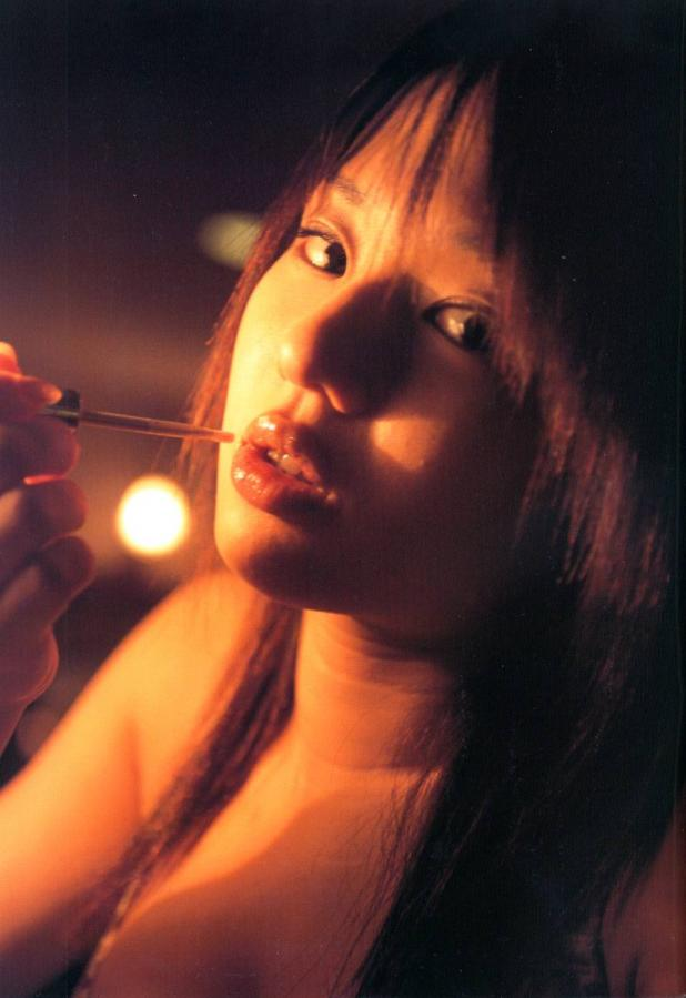 蒼井そら KARAMI 21