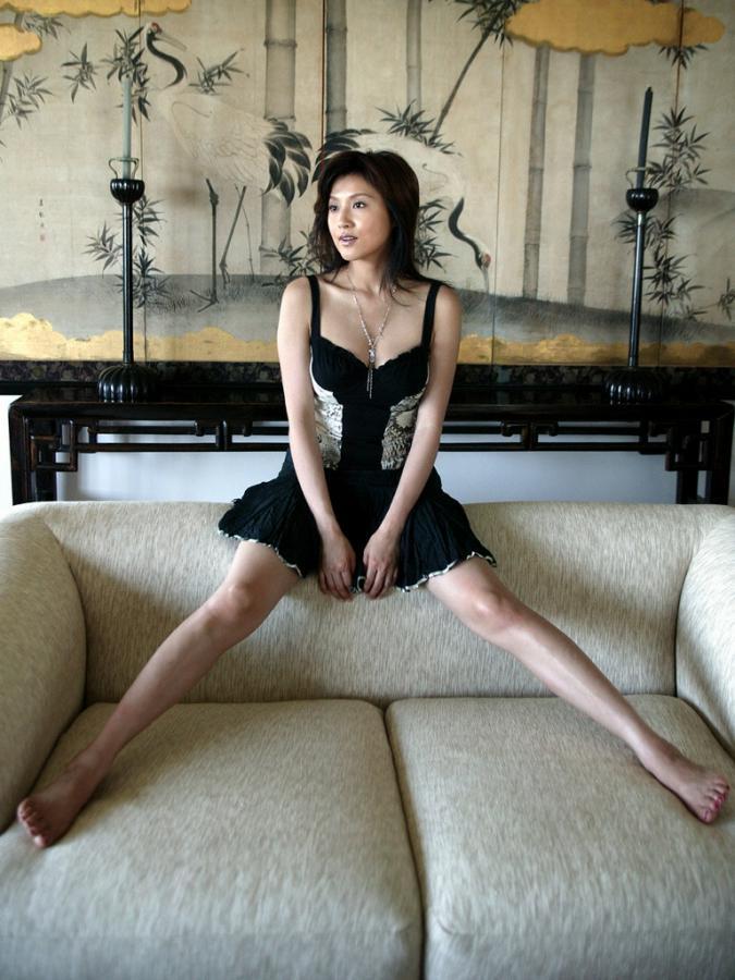 藤原紀香 セクシー大量写真集