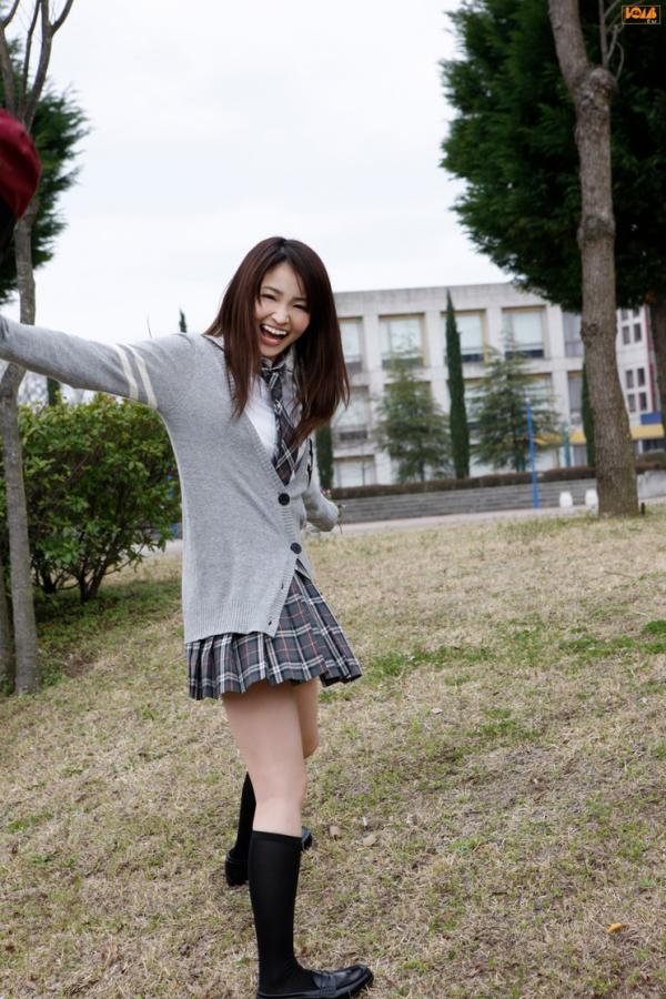 岡本玲 きゅんとデート 写真集