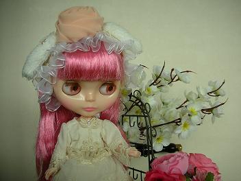 アストリッドいちご姫3