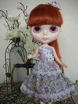 Bバニーさん紫3