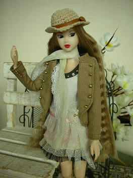 MintmamaさんOF3