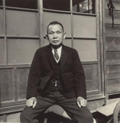 岩井亀次郎