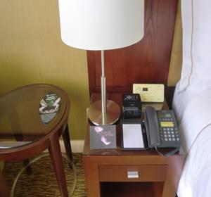 ホテルエクアトリアル クラブデラックス客室4