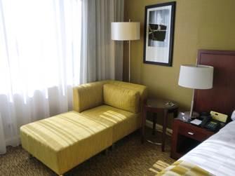 ホテルエクアトリアル クラブデラックス客室5
