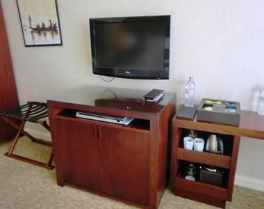 ホテルエクアトリアル クラブデラックス客室3