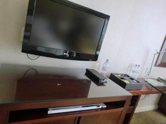 ホテルエクアトリアル クラブデラックス客室10