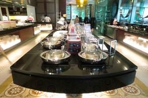 ホテルエクアトリアル チットチャットカフェレストラン1