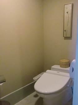 ウォシュレット・トイレ