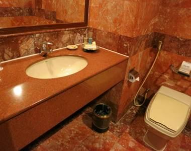 ハノイ フォーチュナホテル デラックス バスルーム