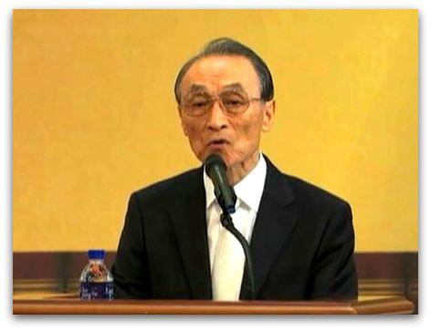 金榮輝先生