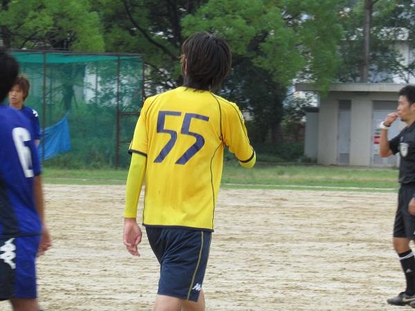 VS大阪府大(後期)-2