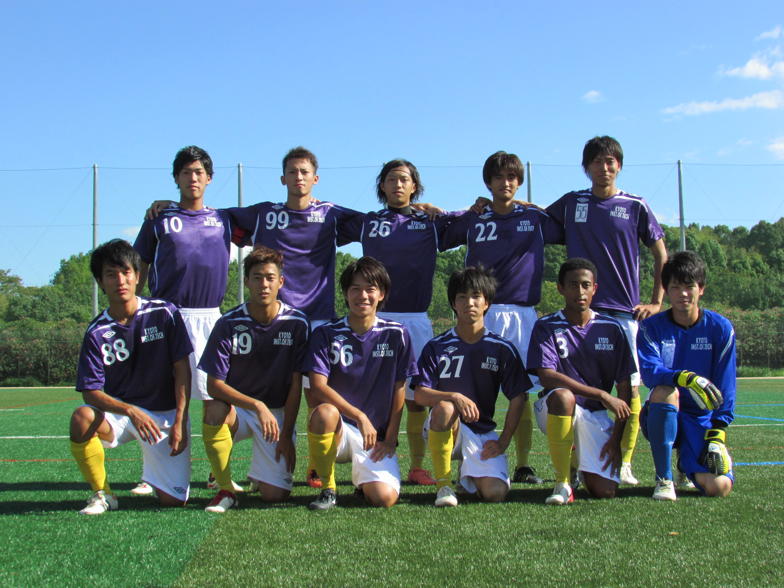 VS大阪大谷(後期)